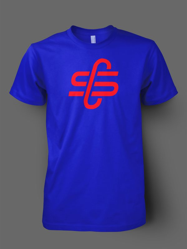 St Clair high school t-shirt design by Xoil Design