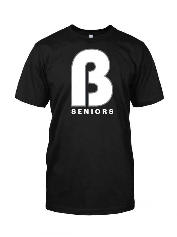 Belleville T-shirt designed by Xoil Design